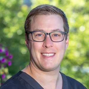 Dr. Matthew Pavlovich DDS